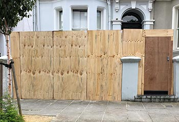 Locked Out Locksmith Boarding Up Service for the Notting Hill Carnival 2018